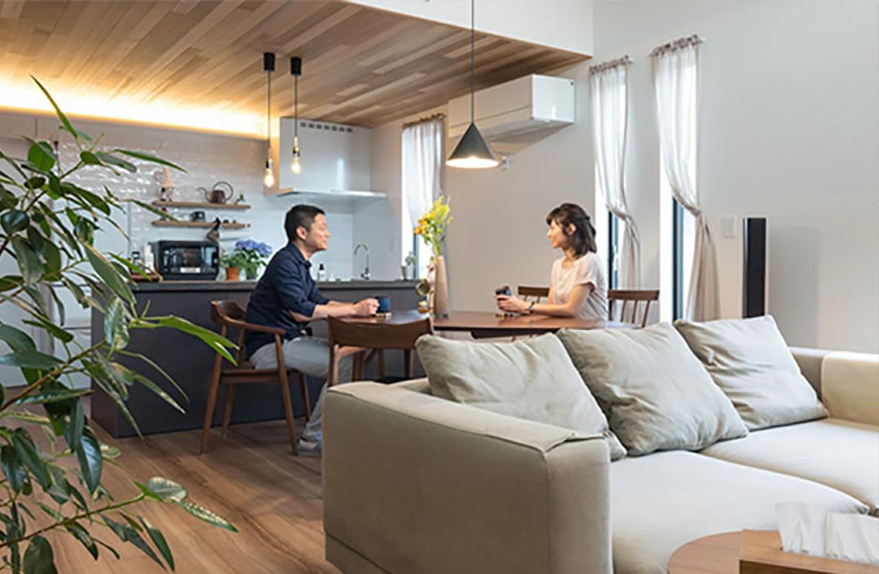 FAVO for URBAN|フェイボ 都市型3階建て